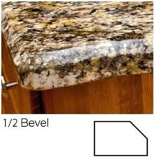 square edge granite 1 2 bevel granite upgrades square edge granite countertops