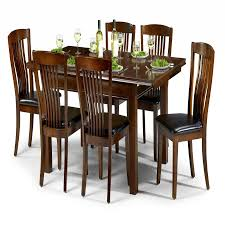 alluring furniture table and chairs 18 modern dining room design 5 ideas of solid oak dining