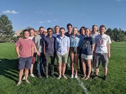 CU Boulder sweeps AIAA Region V Student Paper awards | Ann and H.J. Smead  Aerospace Engineering Sciences | University of Colorado Boulder