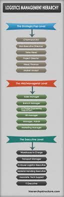 Tech Mahindra Designation Hierarchy Logistics Management Plan Hierarchy Hierarchy Structure