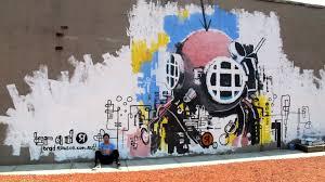 wall mural artists sydney