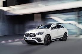 You will likely never experience that speed firsthand, but isn't there comfort in knowing how much your vehicle is capable of doing? The New Mercedes Amg Gle 63 S Coupe