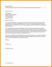 9 Formal Letter Example For Job Application Appication Photo