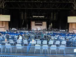 Sunlight Supply Amphitheater Section 204 Rateyourseats Com
