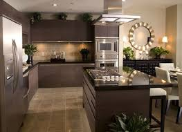 kitchens with dark brown cabinets. 46 Kitchens With Dark Cabinets (Black Kitchen Pictures) Brown