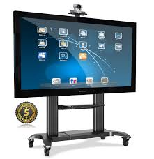 Tv Stands For Lcd Tvs Universal Mobile Heavy Duty Tv Cart Tv Stand With Mount For 60