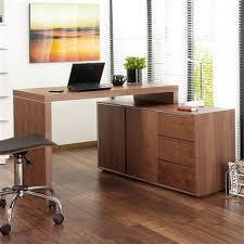 office desk walnut. Executive Office Desk Walnut Dwell D