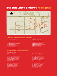 Iowa State Scholarship Chart Community Map Sorority And Fraternity Engagement Iowa