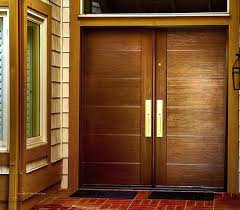 modern double front doors modern double entry doors image of door contemporary front for homes regarding