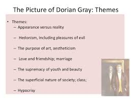 picture of dorian gray aestheticism essay in the picture of dorian gray oscar picture of dorian gray aestheticism essay from the writer boston universityfrom the writer