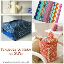 Projects To Make As GiftsThings To Make As Christmas Gifts