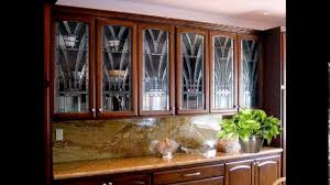 glass ideas for kitchen cabinets. glass etching designs for kitchen cabinets ideas k