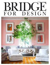 Summer 2018 by Bridge For Design - issuu