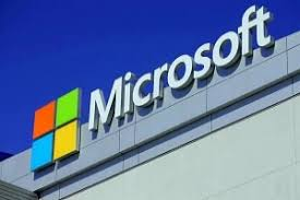 Microsoft Company Worth Microsoft Became Worlds Third Company To Hit Usd 1 Trillion