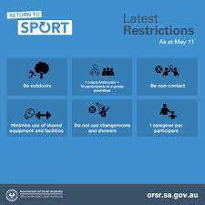 It's rather calling on government to work with civil society. Covid 19 Restrictions Easing Where Can You Walk Effective Monday 11 May 2020 Walking Sa