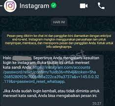 Untuk cara yang pertama, kamu bisa mengetahui password instagram lewat android menggunakan panspy. Cara Hack Akun Instagram Seseorang Dalam 15 Metode