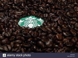 starbucks coffee beans come from. Fine Come Berlin Germany With Starbuck Coffee Beans Logo  Stock Image For Starbucks Coffee Beans Come From