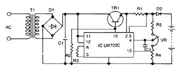 12 volt battery charging circuit diagram images wiring diagram additionally lead acid battery charger circuit