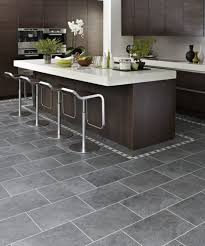 Subway Tile Floor Kitchen Beauty Of Simplicity Kitchen Design With Traditional Tile Floor