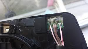 does anyone have the c43 driver side mirror glass insert wire does anyone have the c43 driver side mirror glass insert wire diagram 20140117 105036