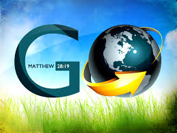 Image result for photos go into all the world and make disciples