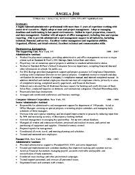 Office Assistant Resume Example Admin Sample Free Administrative ...
