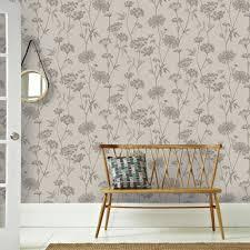 Haal De Natuur In Huis Met Behang Inspiraties Showhomenl