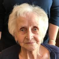 Obituary | Iva Brown Leach of Junction City, Kentucky | W. L. Pruitt  Funeral Home, Inc.