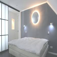 Schlafzimmer Beleuchtung Decke Indirekte Versteckte Beleuchtung