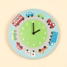 ... Astounding Bedroom Wall Clock Wall Clocks Walmart Car Clock Round Clock  Fulcolor Clock: ...