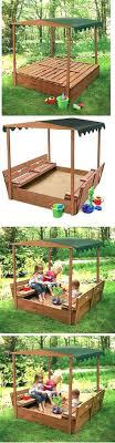 sandbox with canopy es s kidkraft instructions sams club outdoor canada