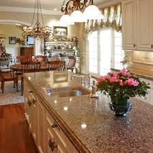 installing granite countertops in omaha does thickness really matter