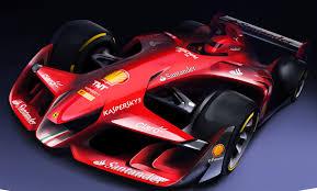 2018 ferrari concept.  ferrari what an f1 car would look like if ferrariu0027s road division penned it throughout 2018 ferrari concept
