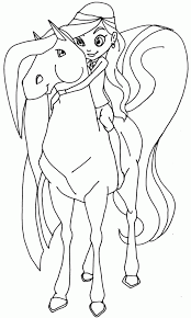 Small Picture Horseland Coloring Pages Coloring Home