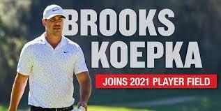 2021 the travelers indemnity company. Brooks Koepka Commits To 2021 Travelers Championship Travelers Championship Tpc River Highlands