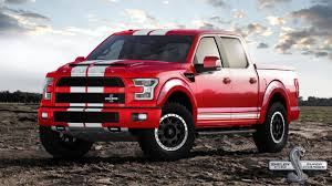 Custom Shelby F-150 at Gullo Ford of Conroe | Serving the Woodlands