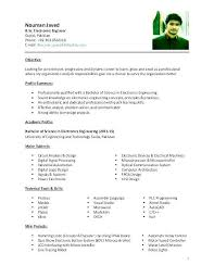Sample Resume For Encoder The Block Party Club