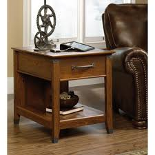 sauder office furniture carson forge washington cherry si