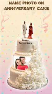 Name Photo On Anniversary Cake 10 Muat Turun Apk Untuk Android