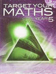 Target Your Maths Year 5 by Stephen Pearce | WHSmith