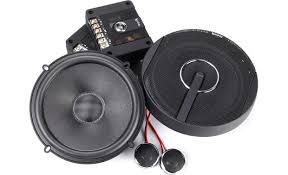 infinity kappa speakers. infinity kappa 60.11cs front speakers