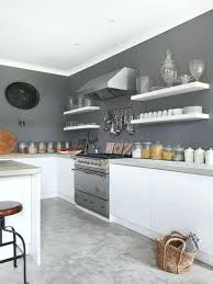 Grey White Kitchen Houzz Inspiration For A Farmhouse Kitchen Remodel In  Dorset With Flat Panel Cabinets White Cabinets Yellow Grey And White Kitchen  Ideas