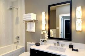 towel racks for bathrooms hotel  creative bathroom decoration