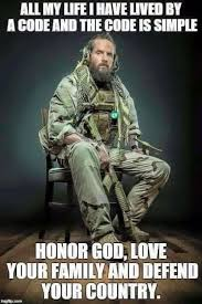 Christian Military Quotes Best of Pin By Terry Markle On Hooah Pinterest Military Patriots And Hero