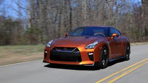 2017 Nissan GT-R Premium review with price, horsepower and photo ...