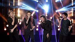 - Seven The National One Direction Years On