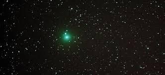Gansbaai Blog Xmas Comet 46p Wirtanen Xplorio