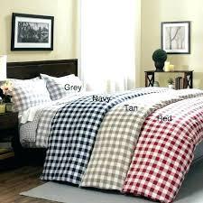 double duvet sets navy gingham duvet cover cool duvet covers excellent ideas gingham duvet sets bedding