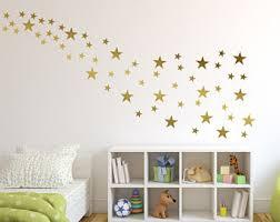 star wall art designs
