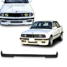 BMW 3 Series 1990 bmw 3 series : Amazon.com: NEW - 1984-1992 BMW E30 3-Series M-TECH Type Front PU ...